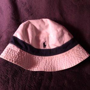 Polo By Ralph Lauren bucket hat